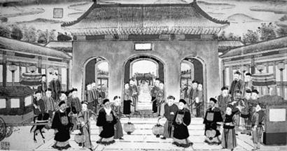 清廷理藩院